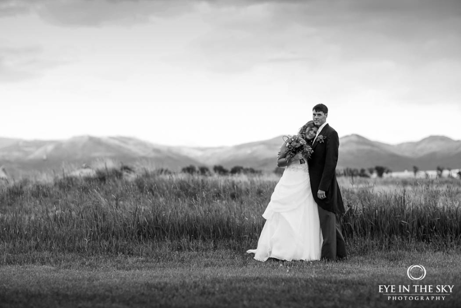 Montana Wedding Phototgrapher